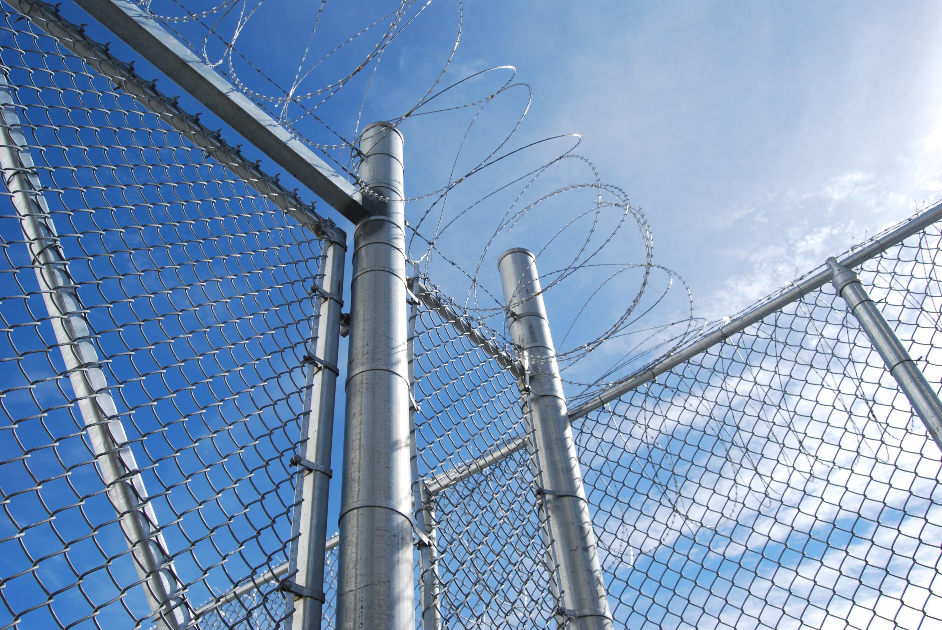 300 Tested at Hamblin Co. Jail for COVID-19