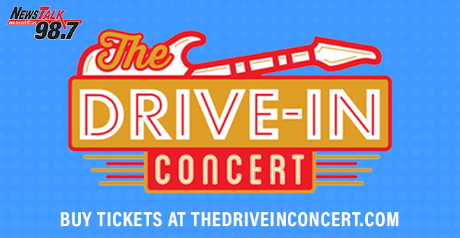 The Drive-In Concert Series