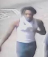 Knoxville Police Looking for a Suspect in an Assault