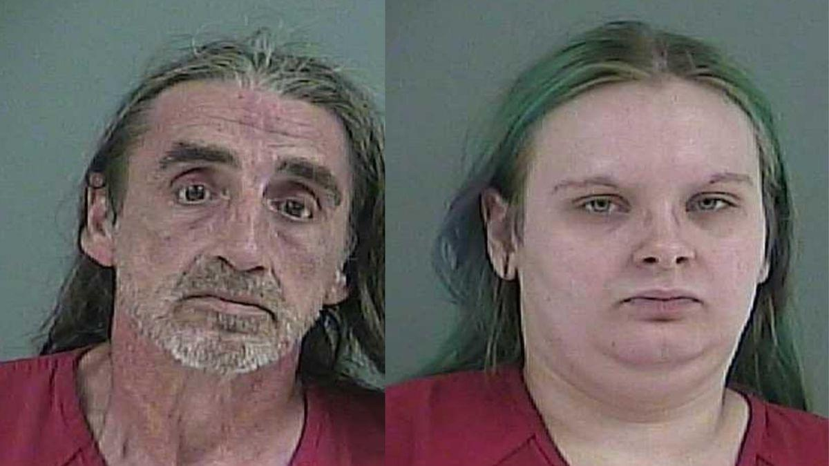 Two Suspects Arrested for Horrific Crimes Against Female Victim