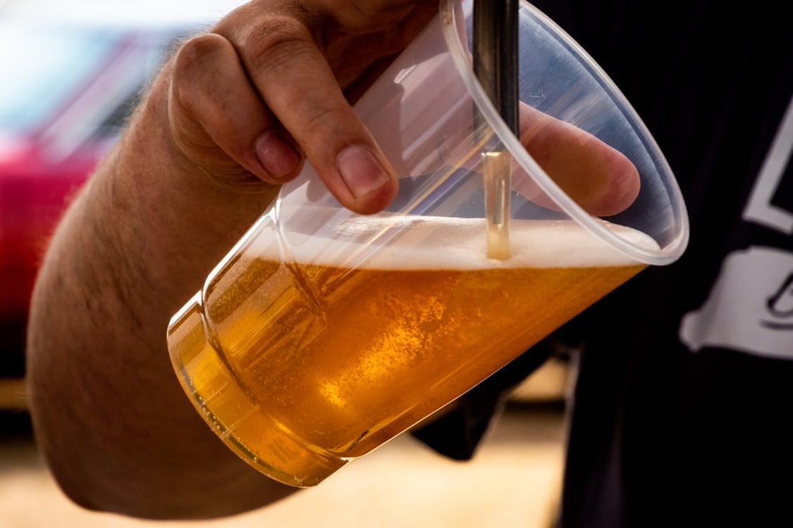 Billiards and Brews Loses Their Beer License for at Least 75 Days