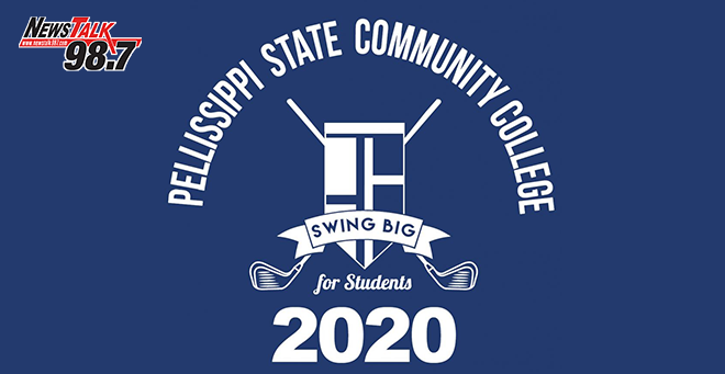 Pellissippi State Swing Big for Students Golf Tournament