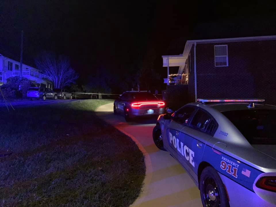 KPD Investigating Fatal Shooting on Dutch Valley Drive