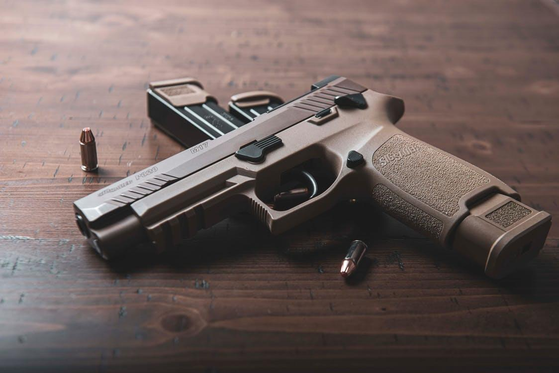 Loaded Guns Found in Carry-ons at Every Major Tennessee Airport