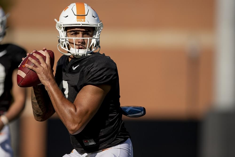 SEC record predictions for 2020 season; Vols 3rd in East