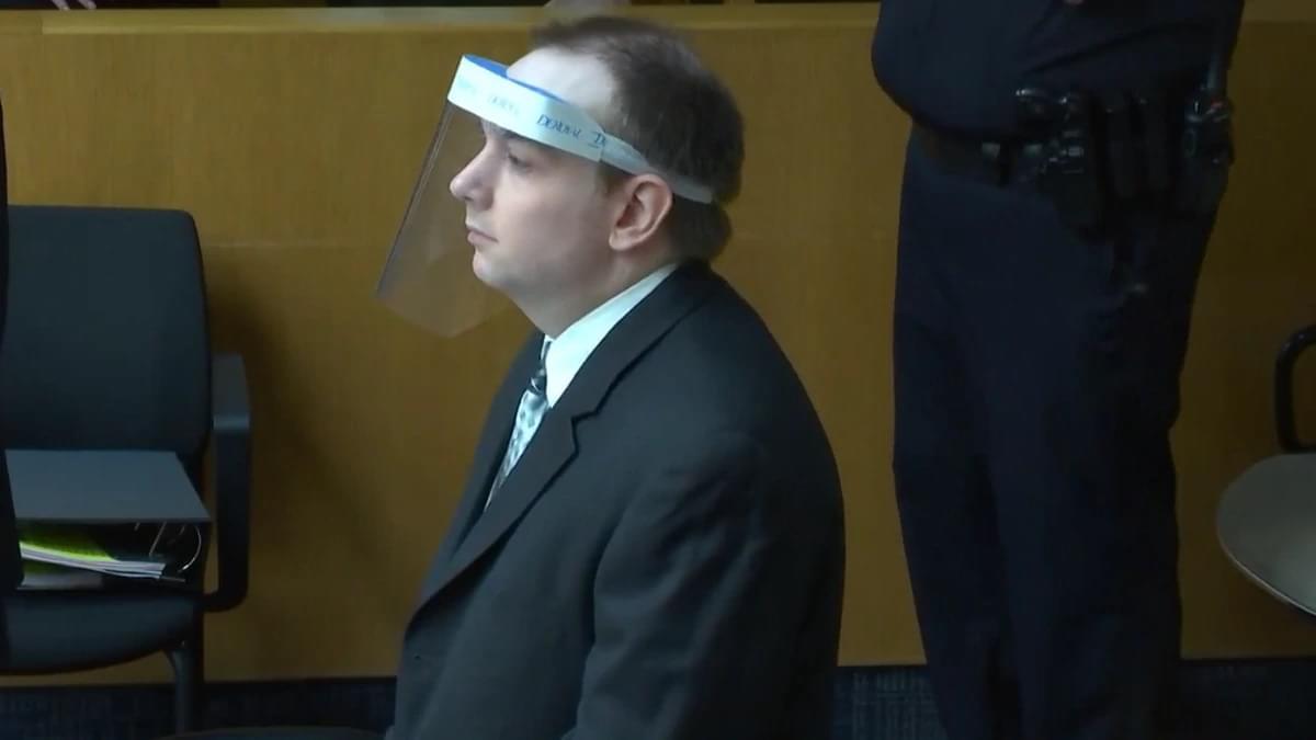 Prosecutors say Joel Guy Jr. Murdered Parents for Money