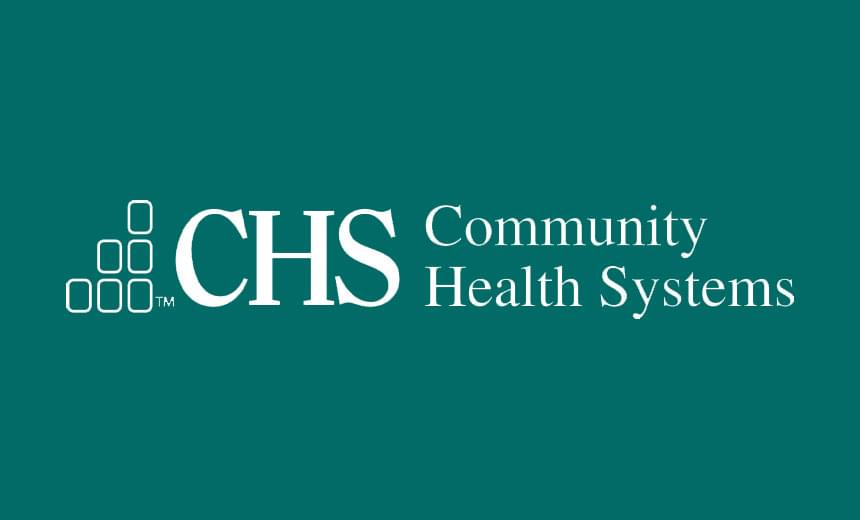 Tennessee's Attorney General Announcing Judgement Against CHS (Community Health Systems, Inc.)