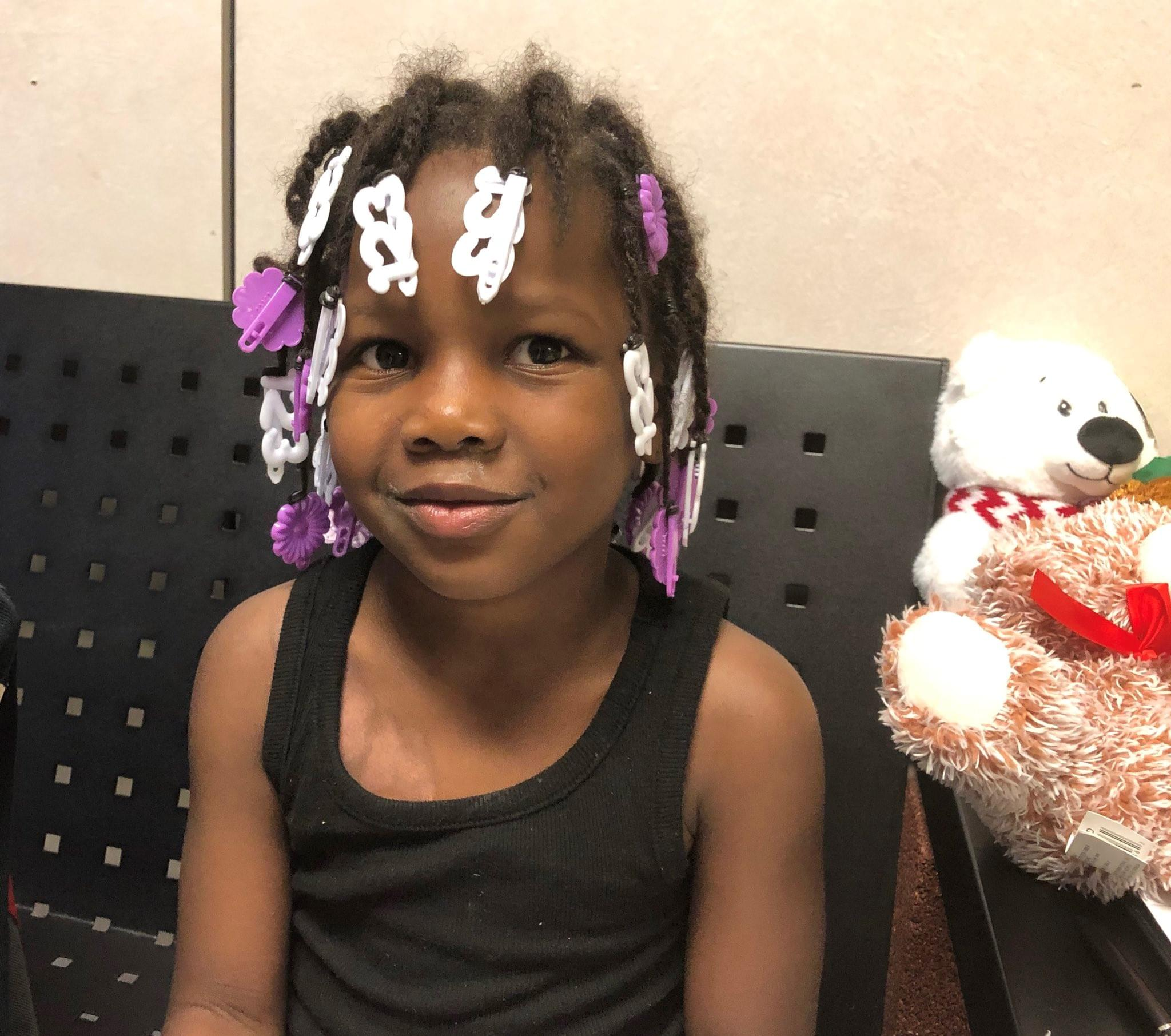 3 Year-Old Girl is Reunited With Her Guardians After Being Found Alone on Houston Street