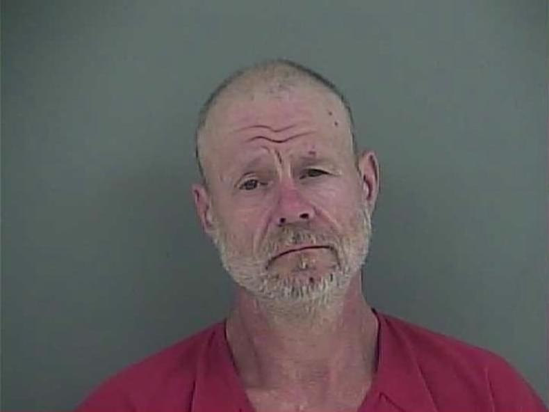 Severed Finger Helps Identify Suspect in Anderson County Theft