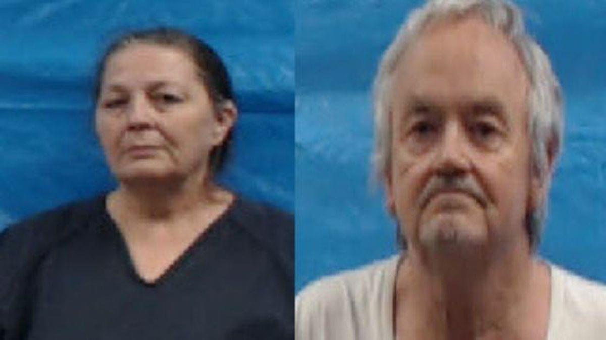 Couple Charged with Murder and Other Charges in Knox County for Child's Remains Found Buried at Halls Home