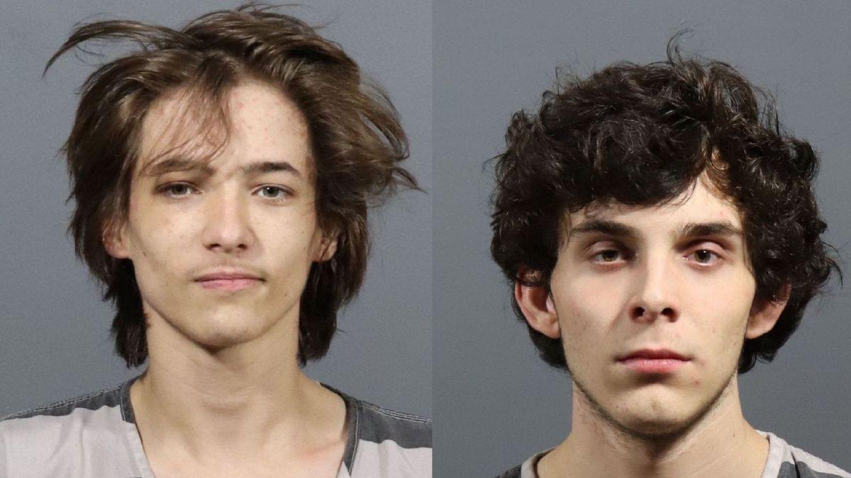 Two Arrested in Connection to Knoxville Gun Store Burglary