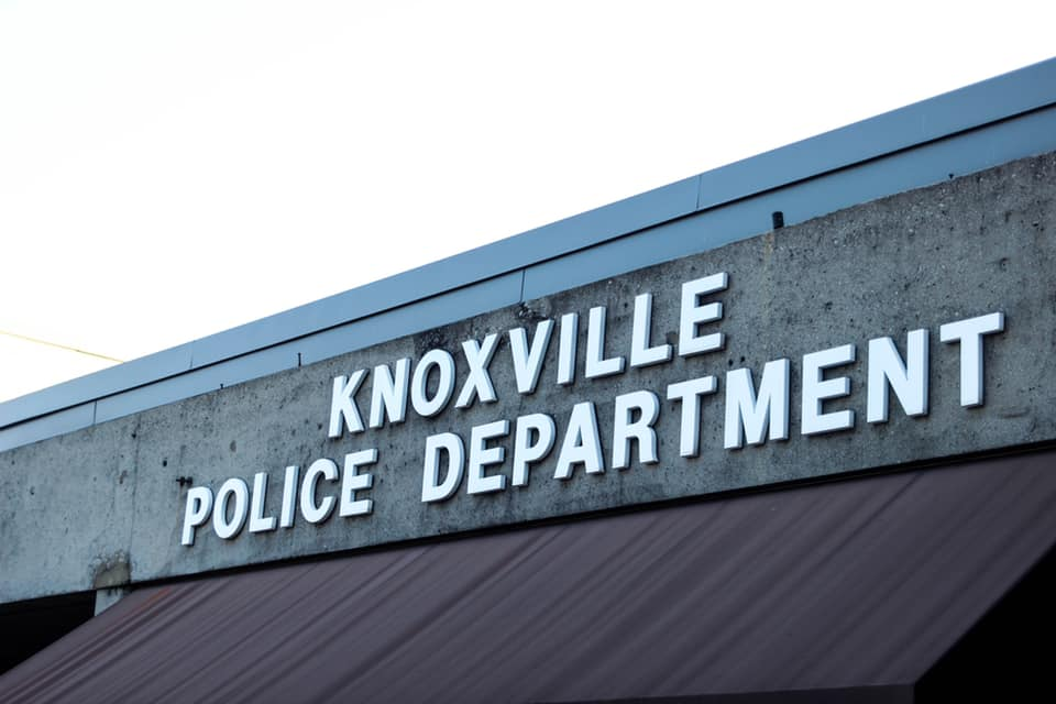 KPD Makes Arrest Connected to North Knoxville Shooting