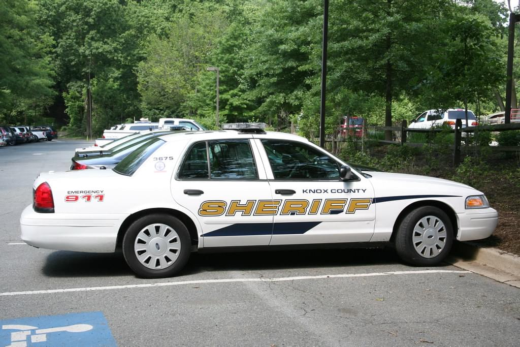 The Knox County Sheriff's Office is Investigating a Fatal Shooting in Powell
