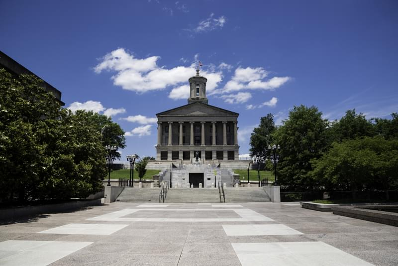 Knoxville Representative is Among Many Tennessee Lawmakers Who Want to Limit Executive Power During a State of Emergency