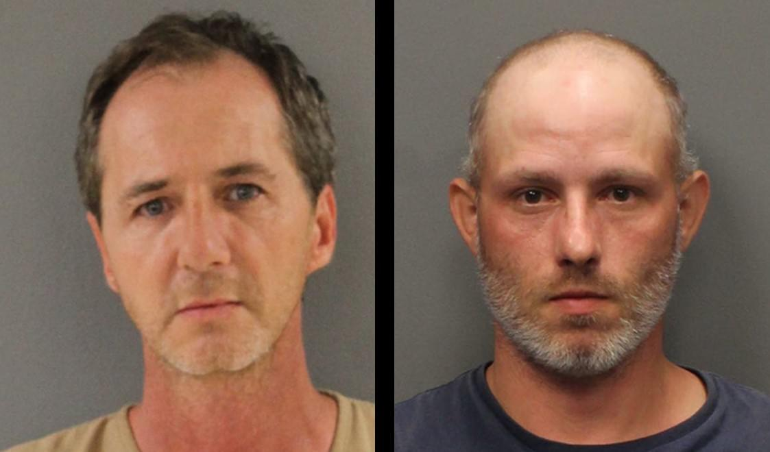 Two Men Plead Guilty to Raping Men in the GSMNP