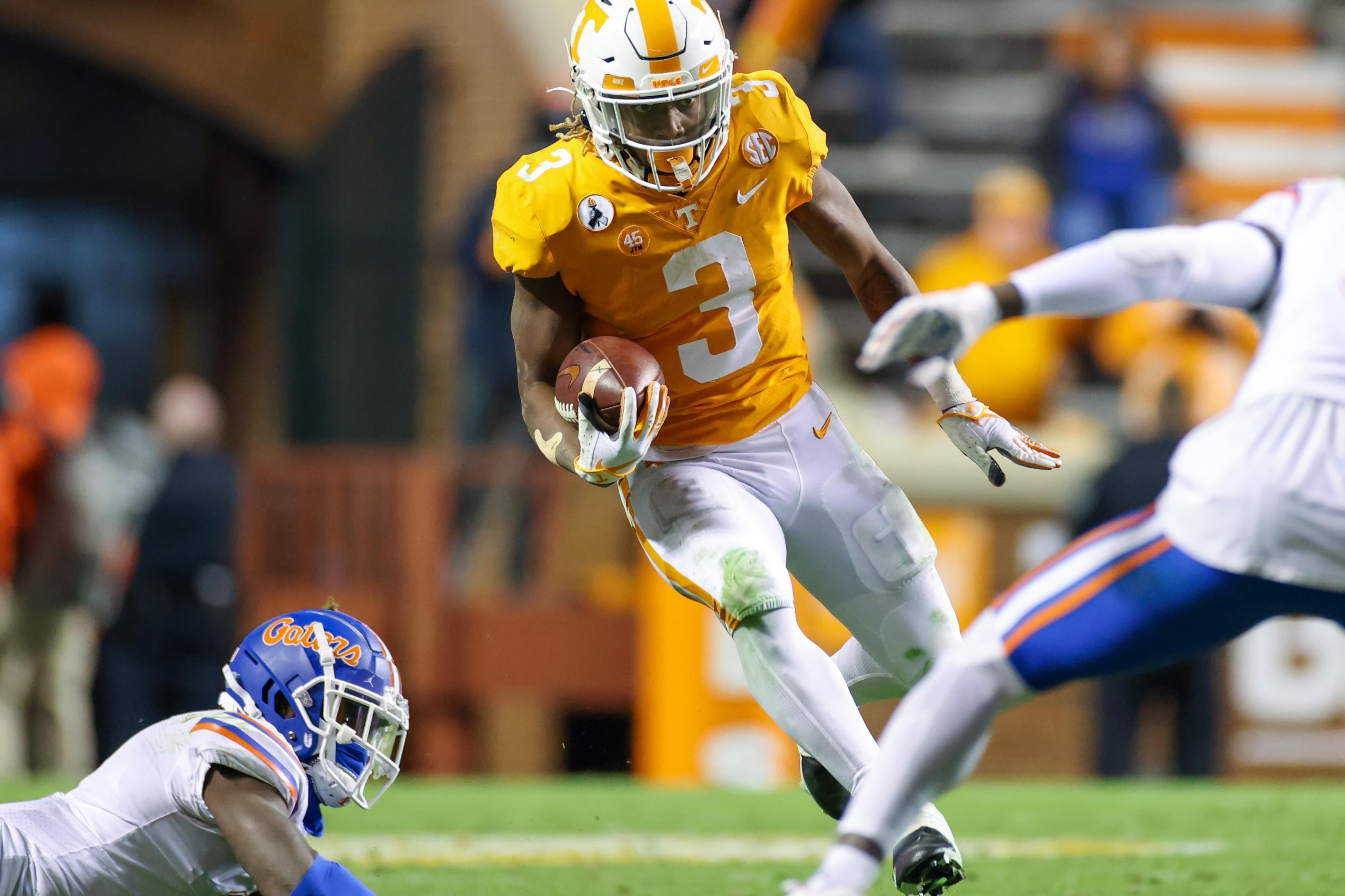 Week 12 SEC football score predictions; Vols look to snap 6-game losing streak, avoid disaster