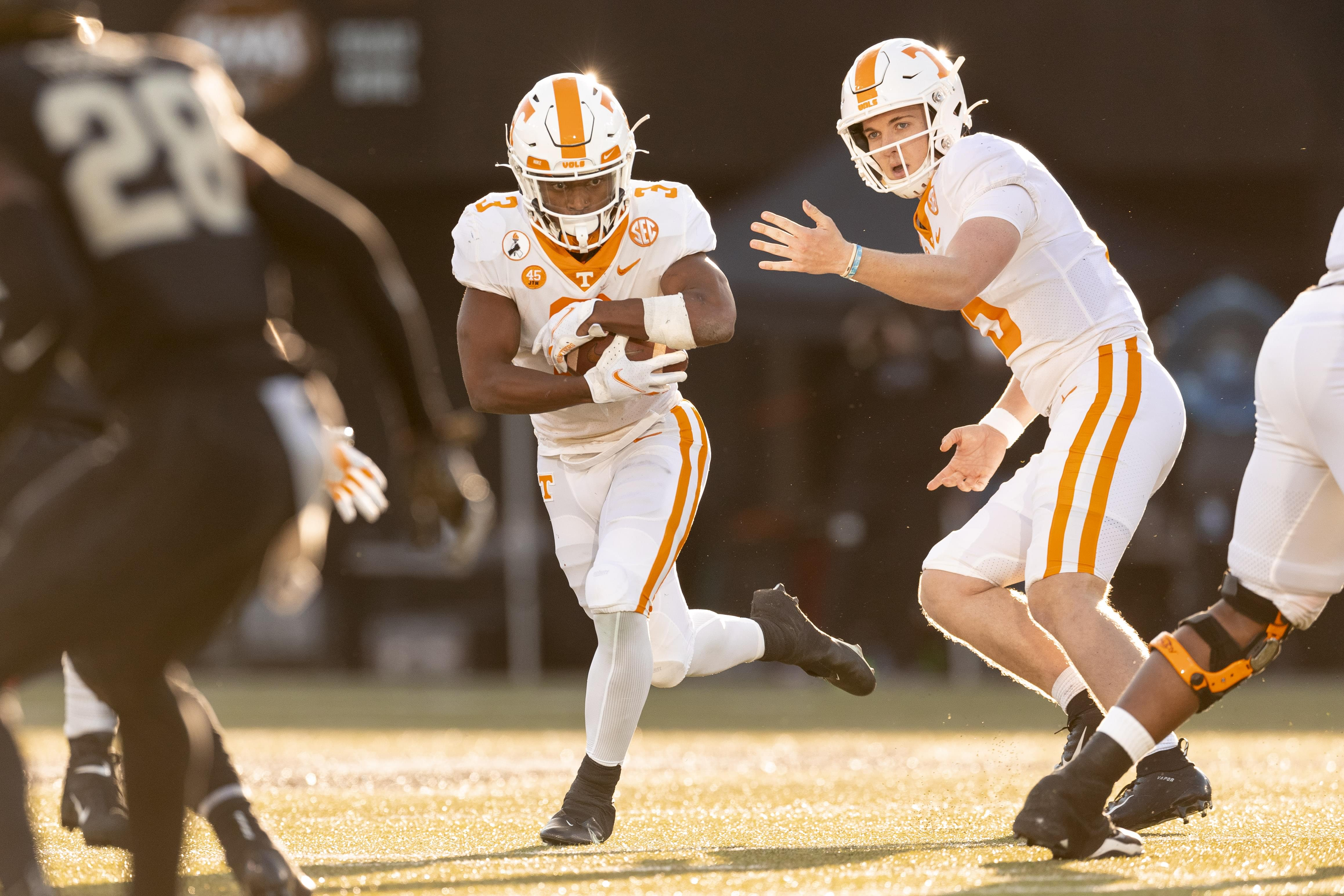 Week 13 SEC football score predictions; Aggies have playoff stakes, looking for style points vs Vols