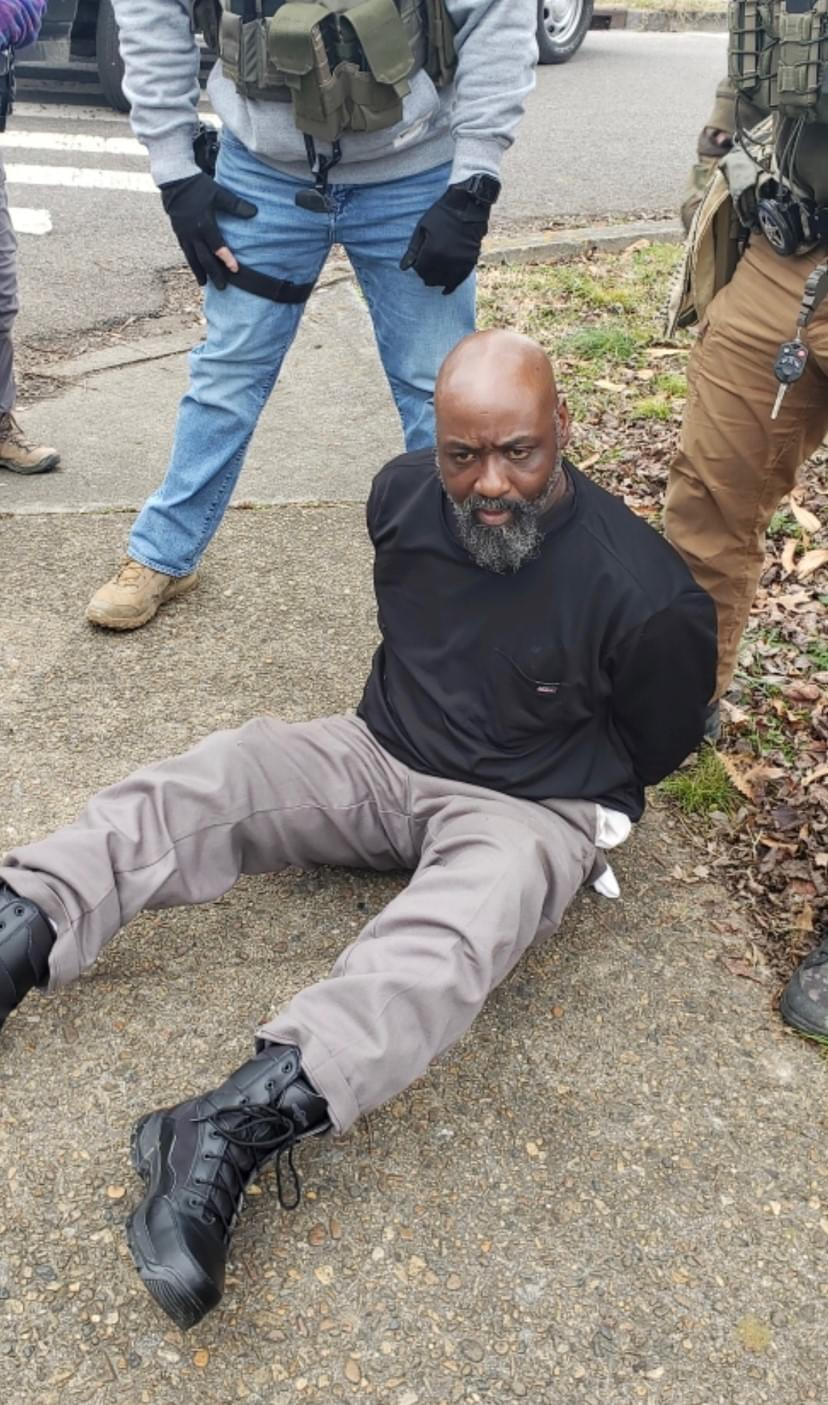 Knoxville Police Make an Arrest in a Fatal Shooting