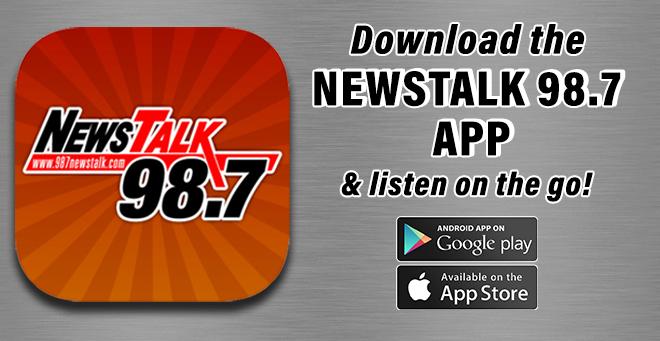 Free NewsTalk 98.7 App