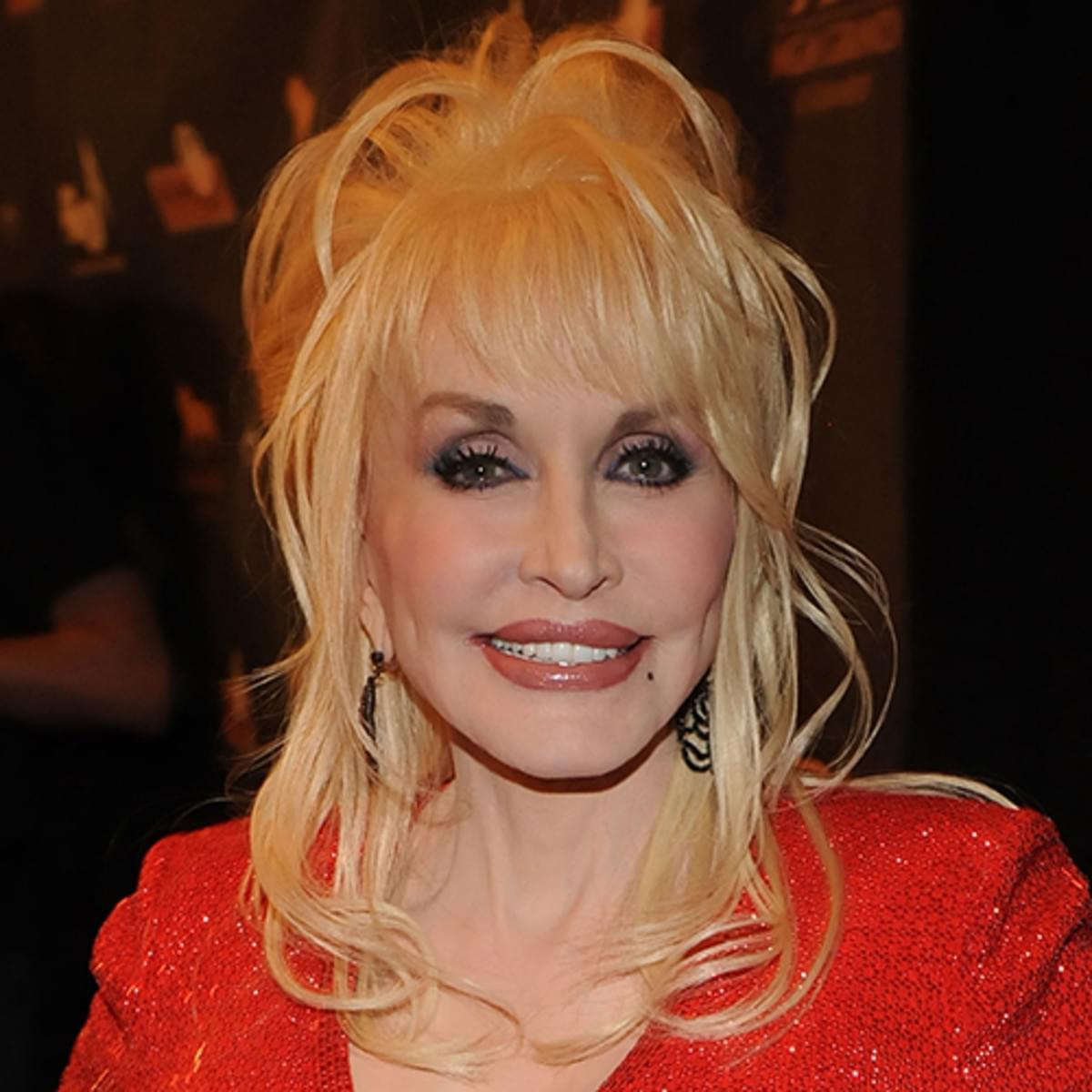 Happy 75th Birthday Dolly!!!