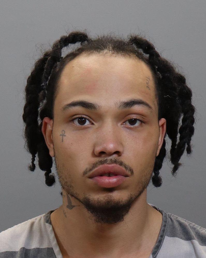 KPD Arrest a Carjacking Suspect