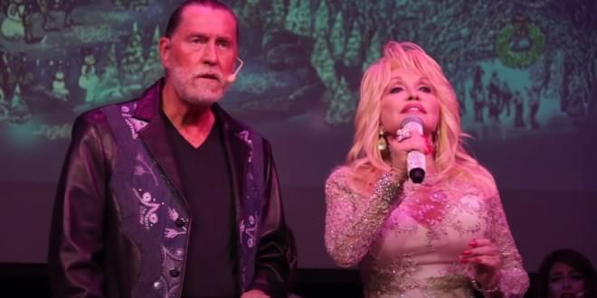 Randy Parton, Dolly's Brother, Has Died
