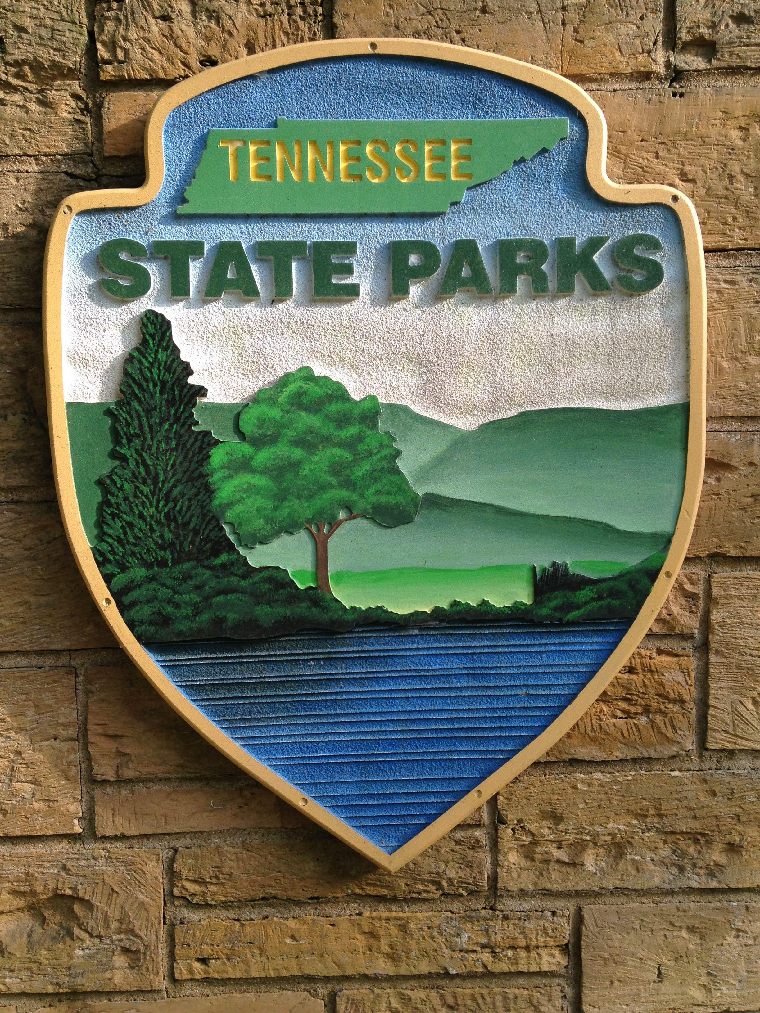 My TN State Park Fundraiser
