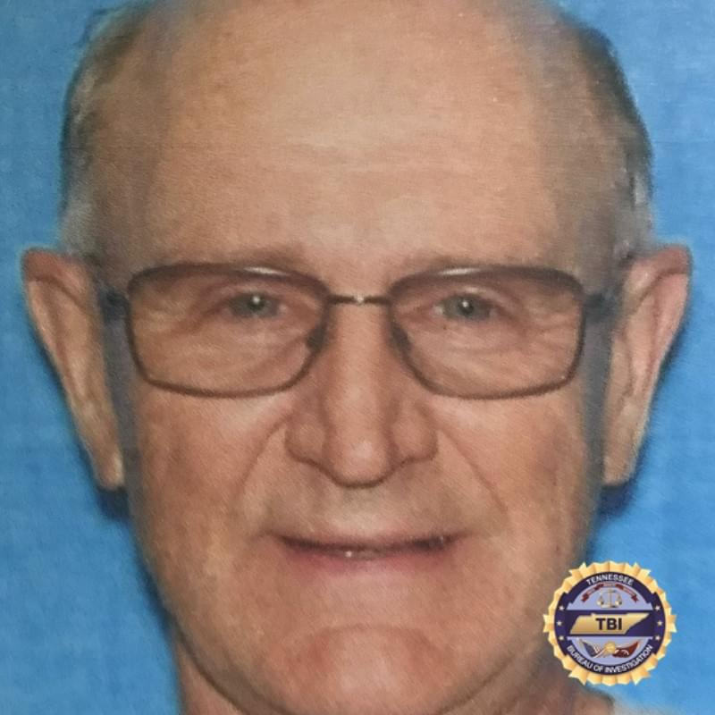 TBI Searching for a Man Believed to be Involved in Double Homicide