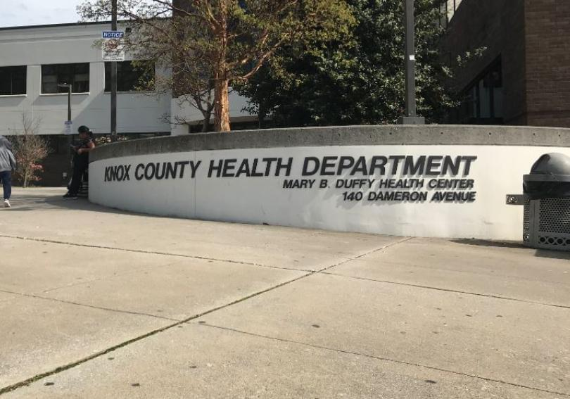The Knox County Health Department is Asking for Patience with the Public Information Line