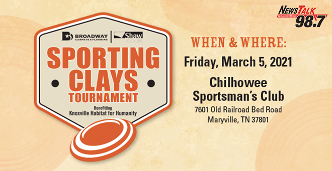Knoxville Habitat for Humanity Sporting Clays Tournament