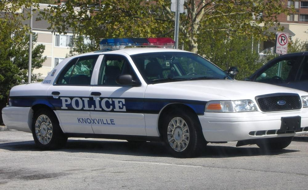 KPD Investigating the Shooting Death of a 15 Year-old Girl in East Knoxville