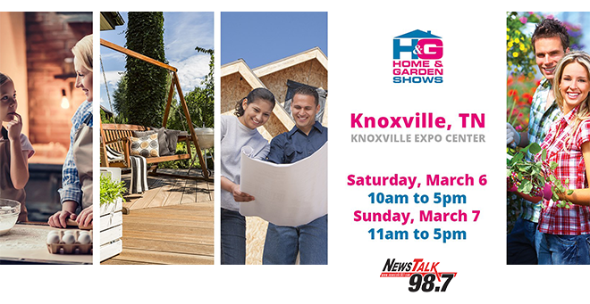 Knoxville Home & Garden Show