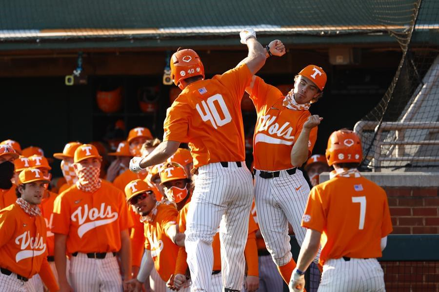 Postgame/Boxscore/Story: #16 Vols Continue Hot Hitting in 14-6 Win Over UAPB