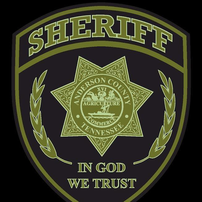 Anderson County Sheriff's Office Investigating a Shooting