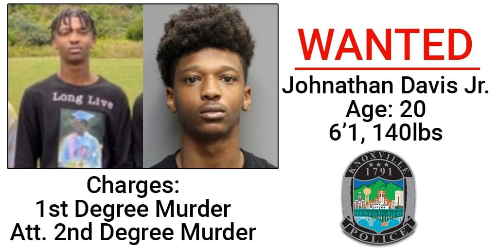 KPD Still Searching for Murder Suspect