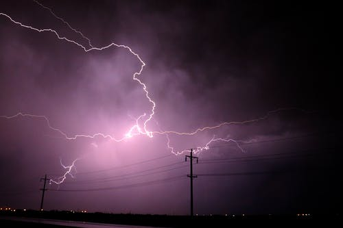 Severe Weather Advisories in Effect for East Tennessee