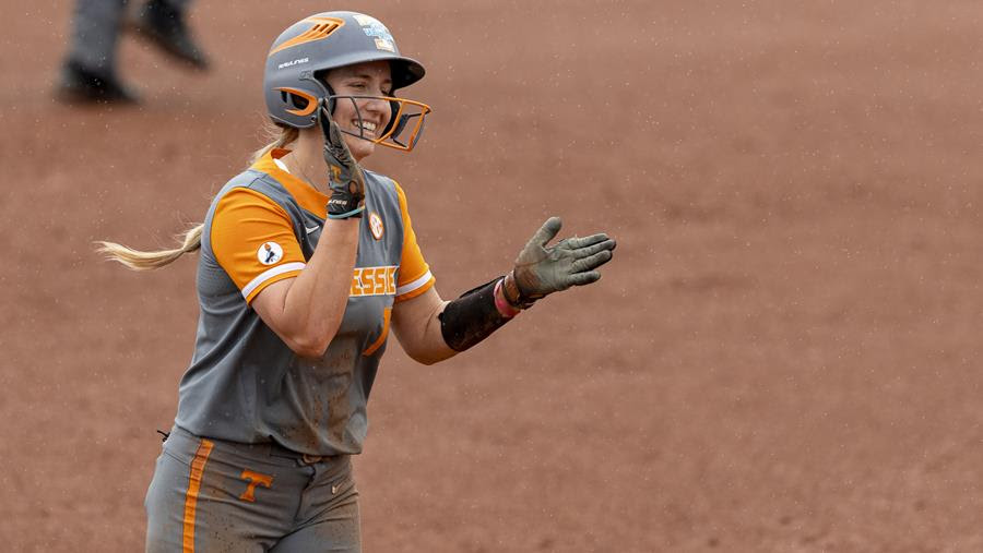 Postgame/Boxscore/Stats/Story: #16 Tennessee Wins Series Over South Carolina with, 4-2, Game Three Victory