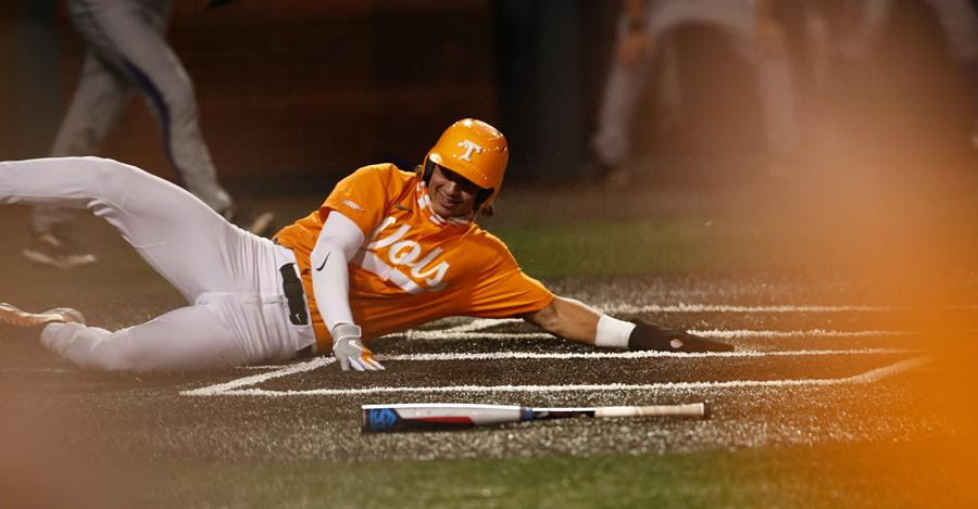 Postgame/Boxscore/Story: Ferguson's Walk-Off Pushes #5 Vols Past Tennessee Tech, 3-2