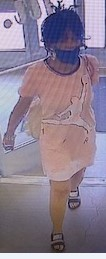 Crimestoppers Asking for Help to Identify Suspected Thief