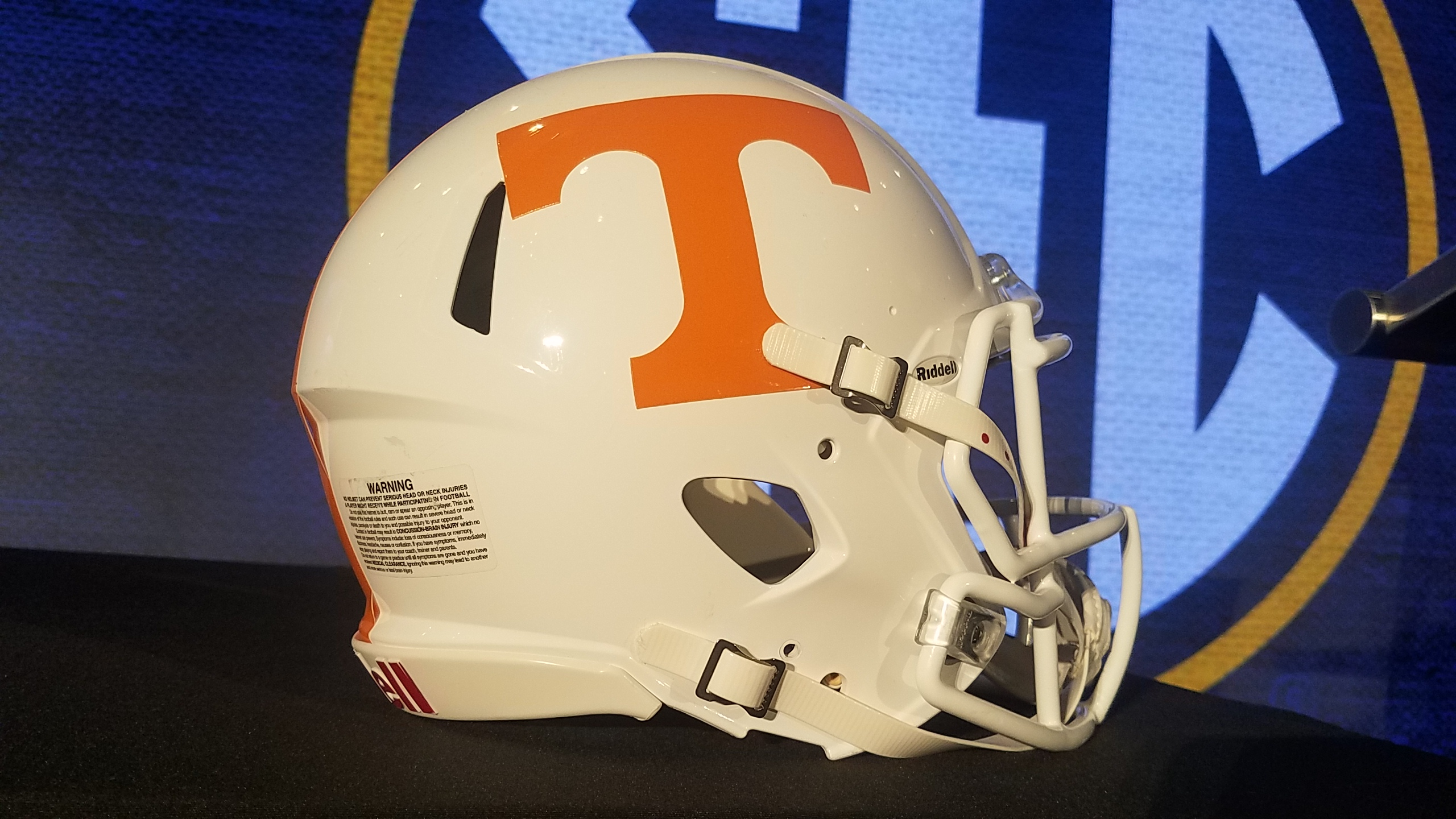 VIDEOS/PODCASTS: Everything from Tennessee at #SECMD21