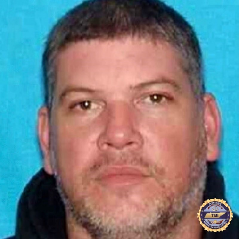 TBI Looking for a Fugitive Out of Scott County Added to Their Most Wanted List