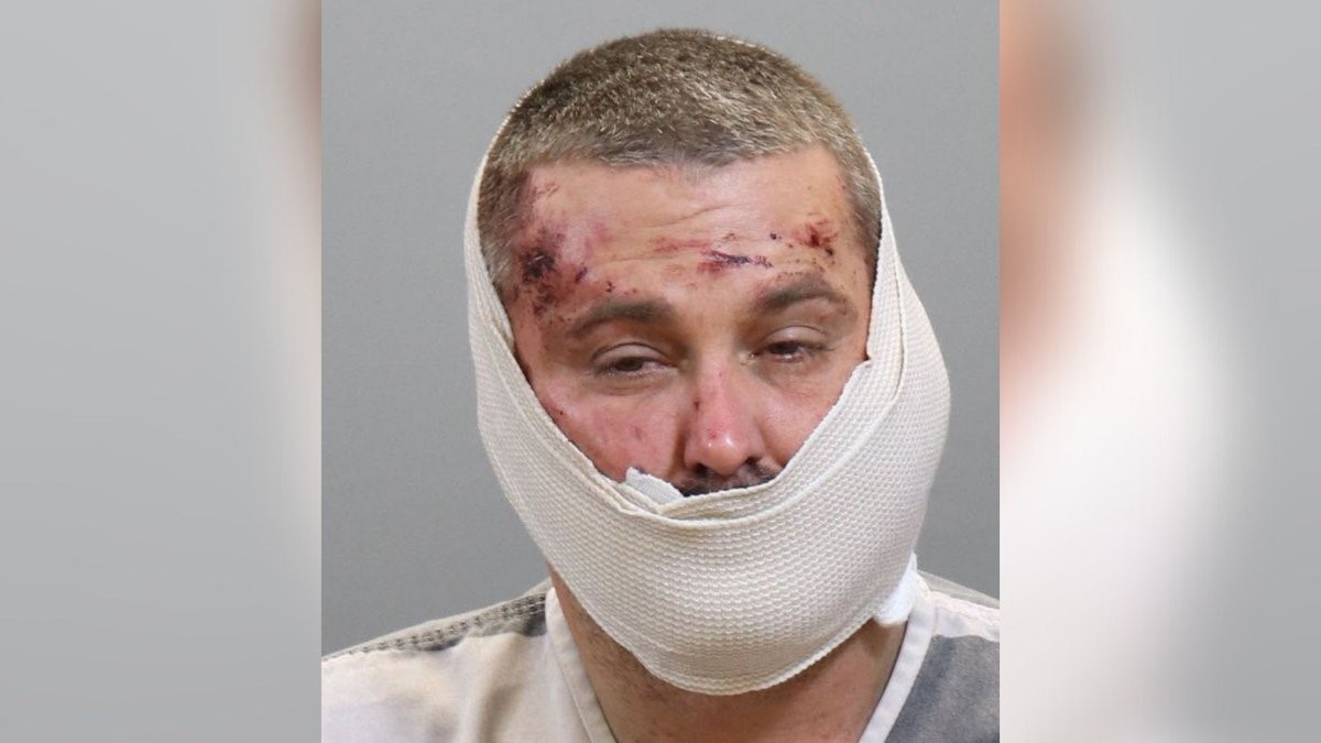 Knoxville Police Arrest a Man After He Allegedly Stole a Car then Hit Patrol Car