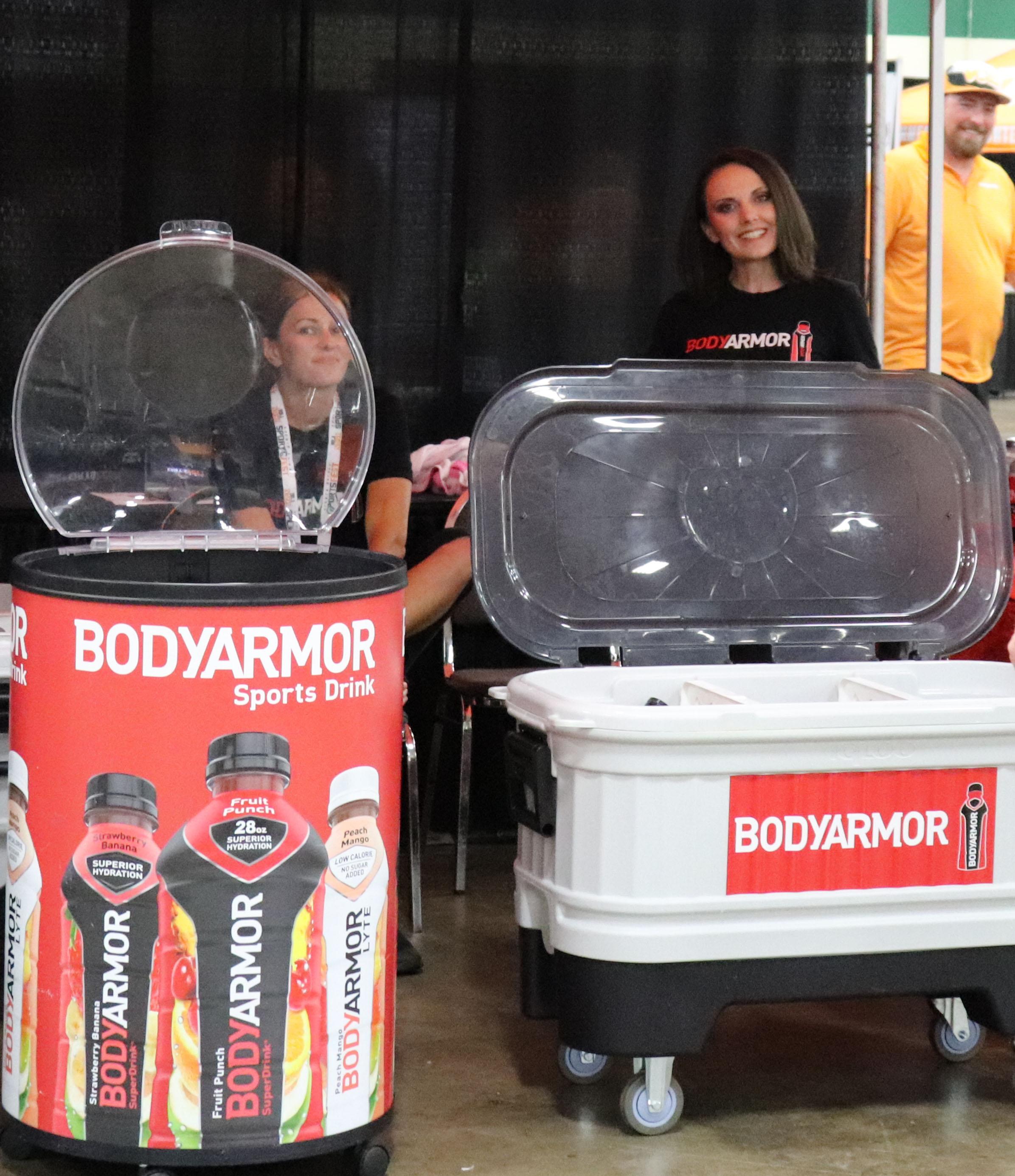 Bodyarmor 2