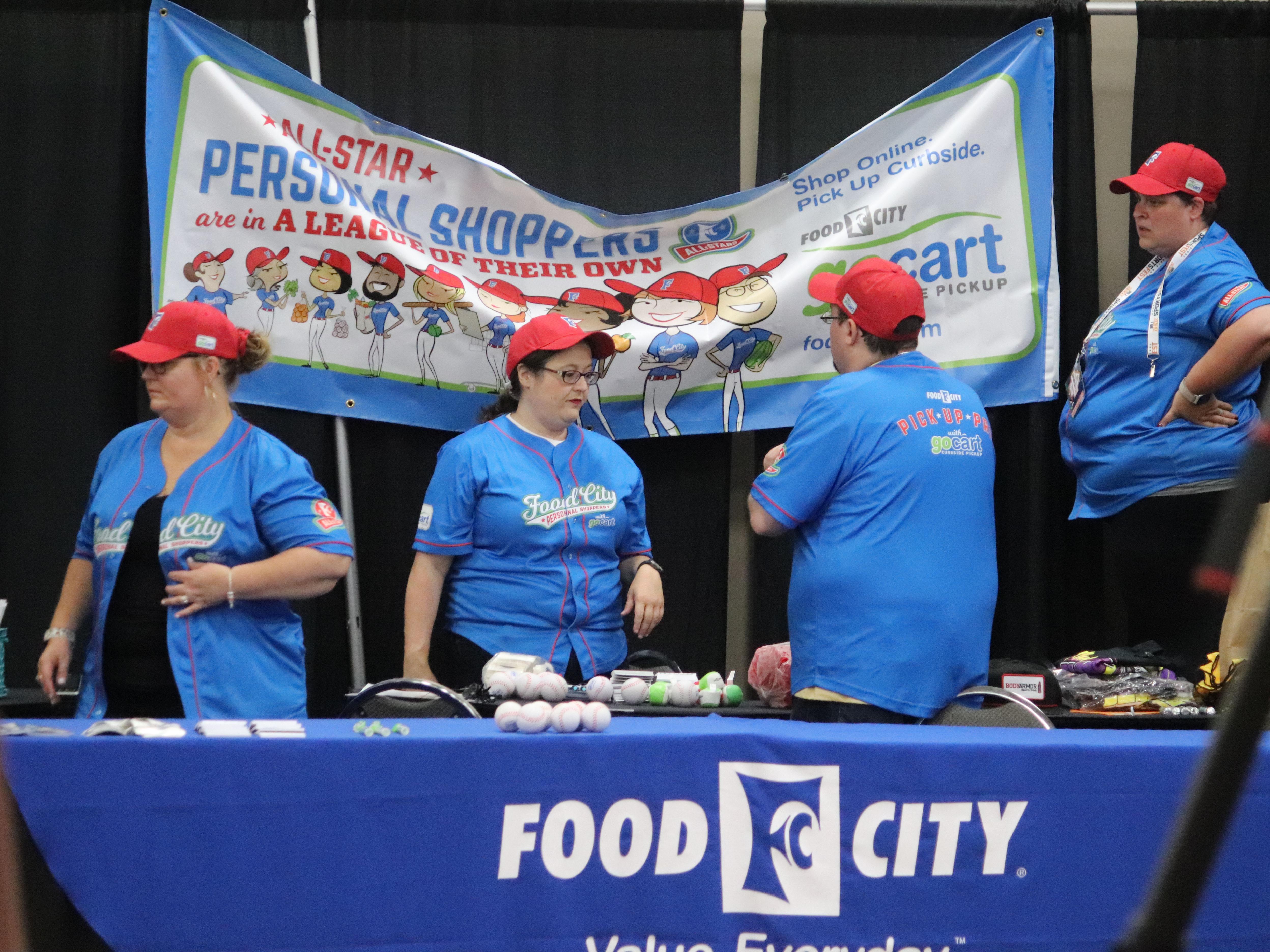 Food City 2
