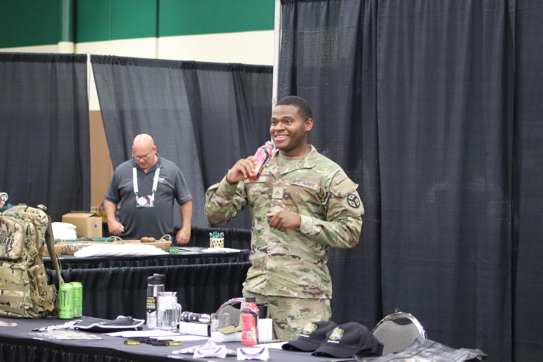 US Army Nat. Guard 1