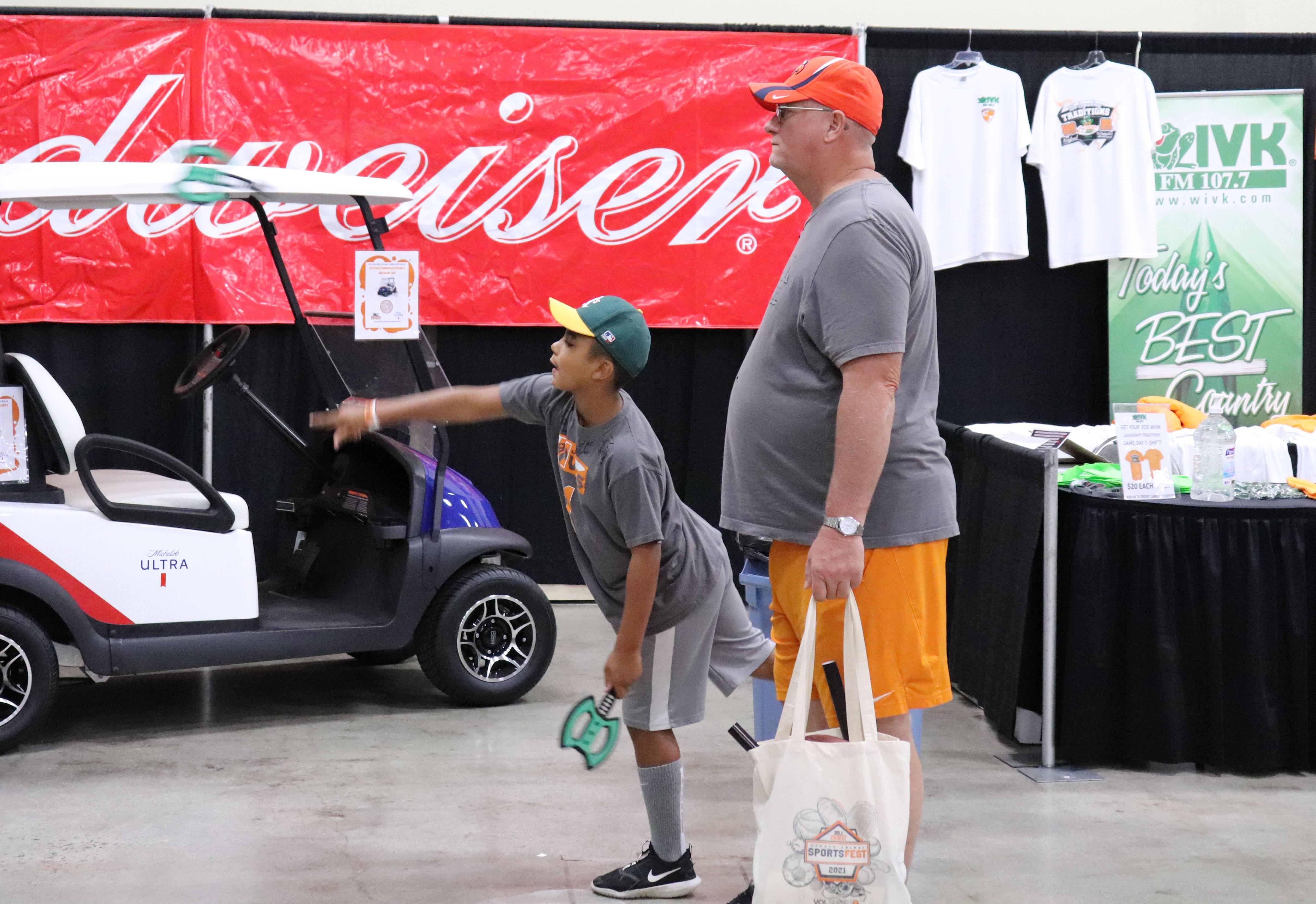 Sports Fest 13
