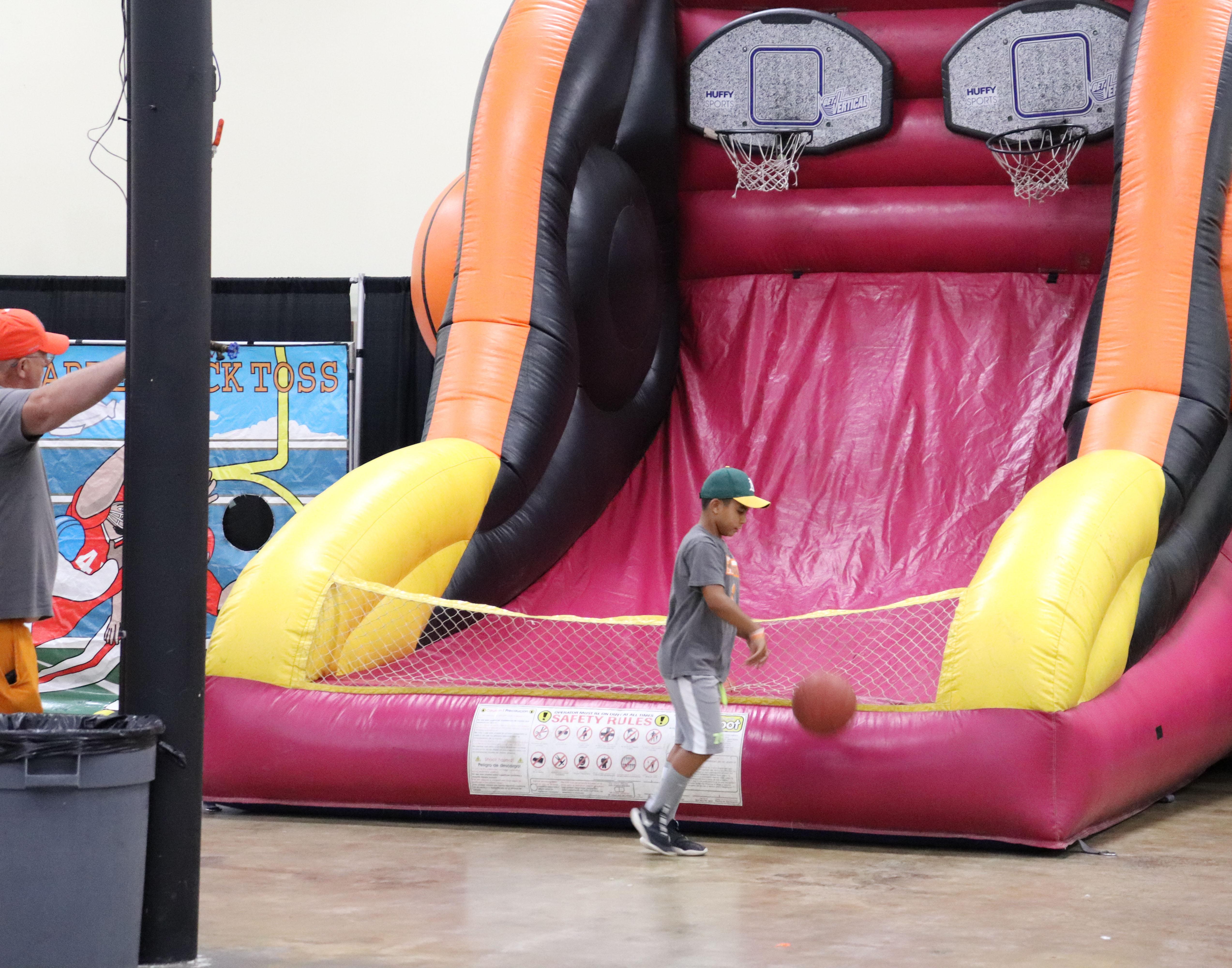 Sports Fest 14