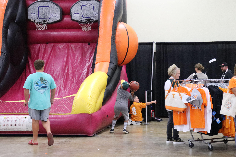 Sports Fest 15