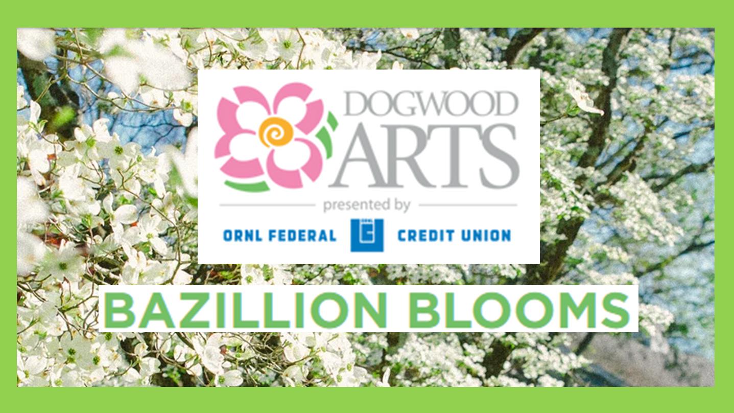 Dogwood Arts Bazillion Blooms