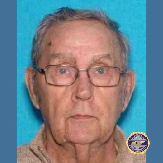 Silver Alert Issued Out of Blount County